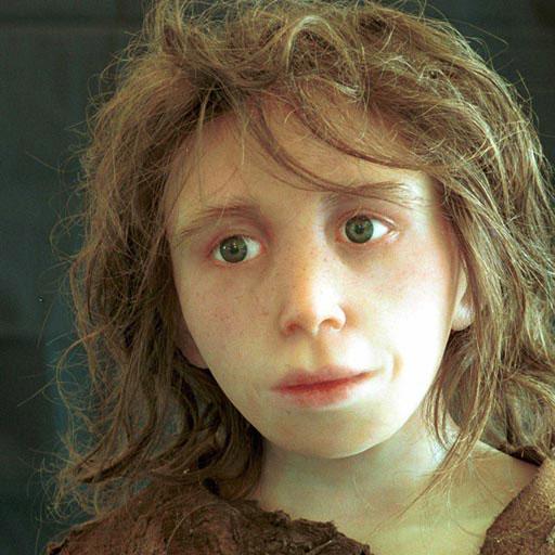 О первых людях и «бездушных» неандертальцах
