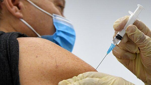 В Кремле рассказали о вакцинации в России