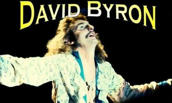 Четыре сольных альбома Дэвида Байрона. Без Кена Хенсли их провал был запрограммирован группа,зарубежная