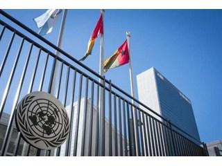В ООН одобрили антироссийскую резолюцию Киева по Крыму геополитика