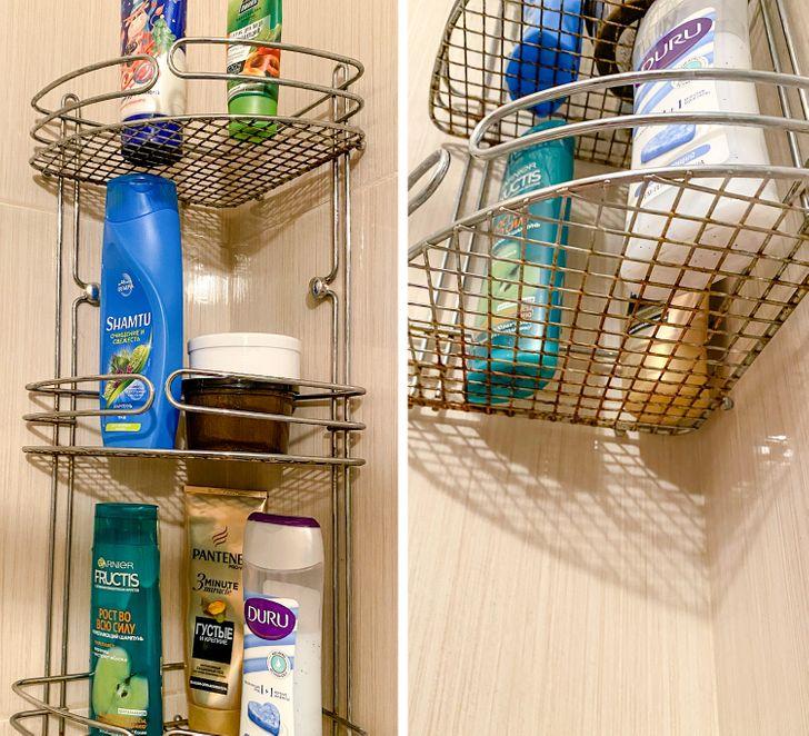 14 вещей в ванной комнате, при виде которых так и хочется скорее ретироваться оттуда
