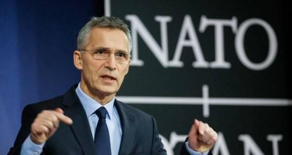 НАТО: Если в Прибалтике повторится крымская ситуация, Россия получит ответ