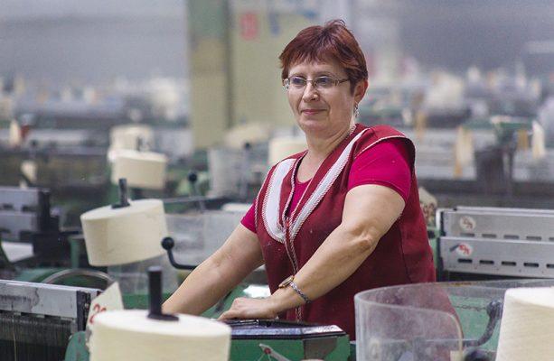 С такими зарплатами никогда не будет экономического подъёма в России