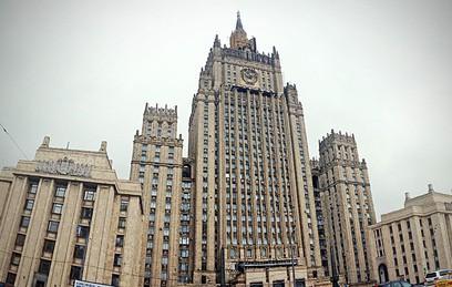 МИД: новое оружие России – ответ на действия США и НАТО