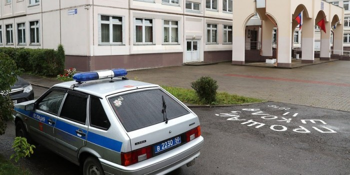 Школьник из Ивантеевки стрелял по одноклассникам из подаренного родителями ружья