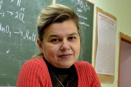Российская учительница сдала ЕГЭ вместе с учениками и ужаснулась