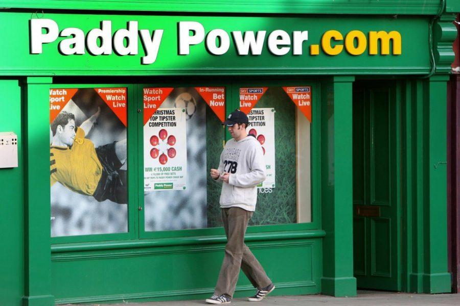Paddy Power: если в Рио побе…