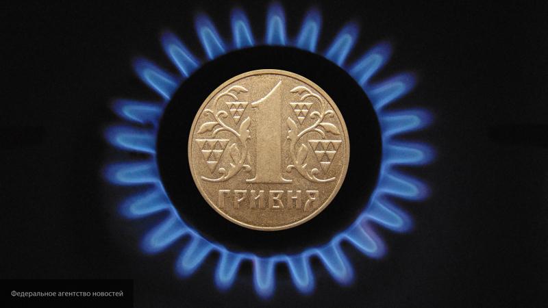 На Украине готовятся к последствиям окончания газового контракта с Россией