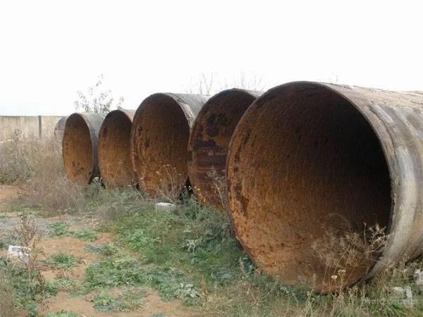 """Украинский газовый транзит ставит на """"зеро""""?"""