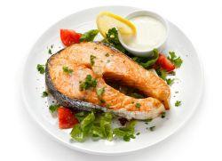Какую рыбу можно есть на диете?