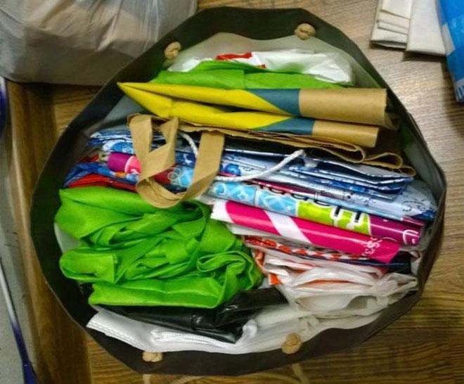 Пакет с пакетами: вещи, которые появляются у всех к 30 годам