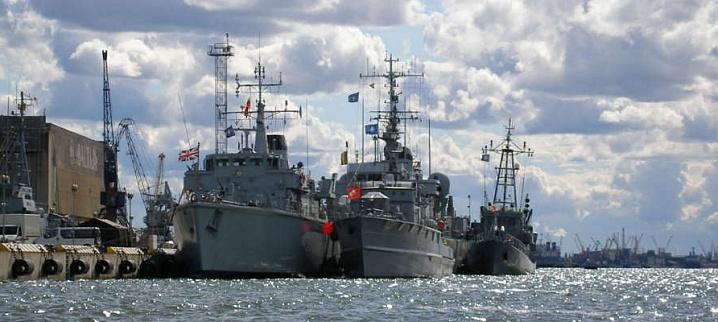 Бумерангом: провокации против России привели к санкциям против Литвы