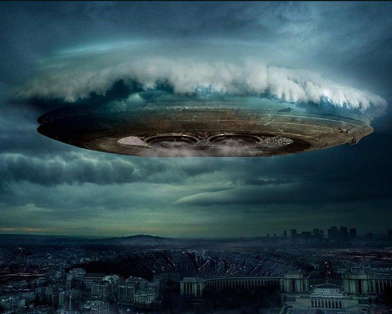 Почему не нашли инопланетян