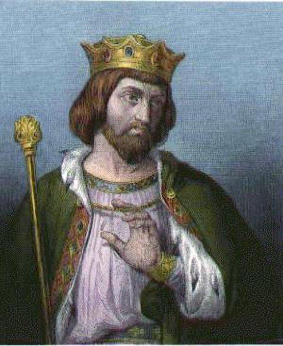 Роберт II Благочестивый – король Франции из династии Капетингов, правивший в 996—1031 годах. Сын короля Гуго Капета и Аделаиды Аквитанской./Фото: cdn.turkaramamotoru.com