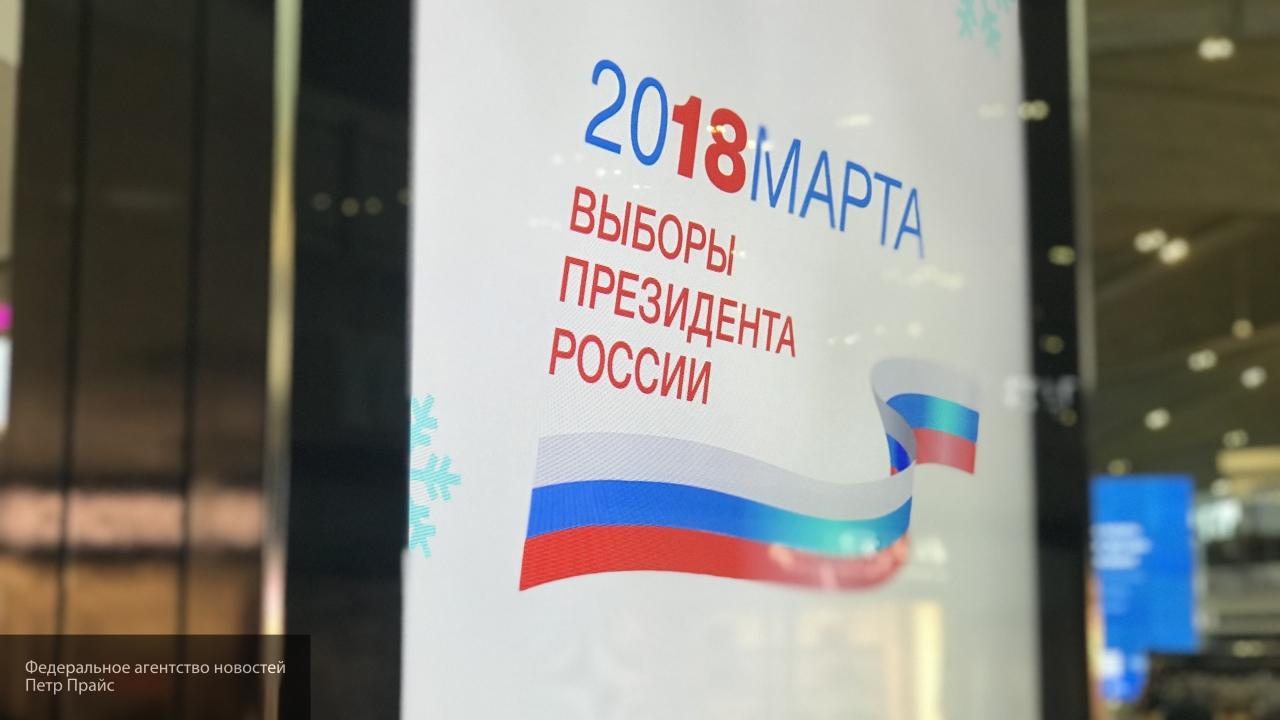 Сопредседатель штаба Путина рассказала о своем знакомстве с президентом