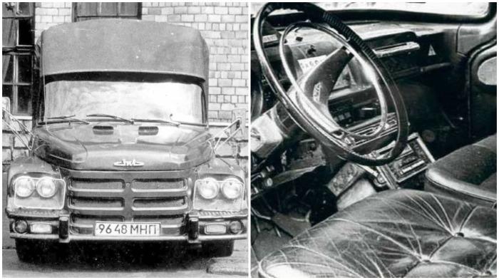 Зачем в СССР производили грузовики с комфортом лимузина, способные разгоняться до 170 км/ч