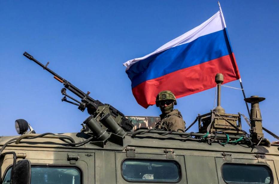Политологи отмечают рост влияния России на Ближнем Востоке Ближний Восток,Россия