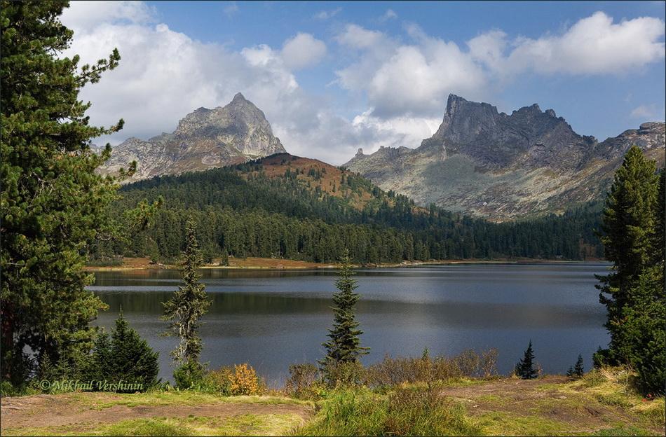 первый картинки с пейзажами сибири когда евгений запел