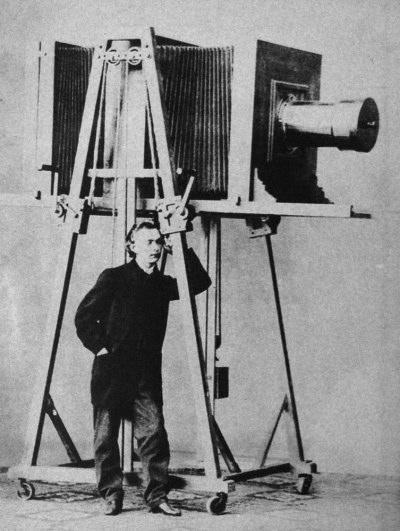 ФОТОЛИКБЕЗ. История изобретения фотографии