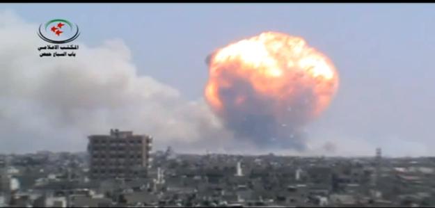 Как мы чуть не потеряли Сирию