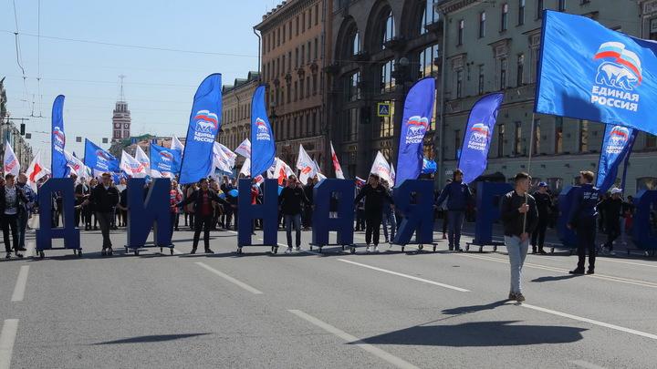 Единая Россия доживает последние месяцы: Андрей Афанасьев о том, кто придет на смену