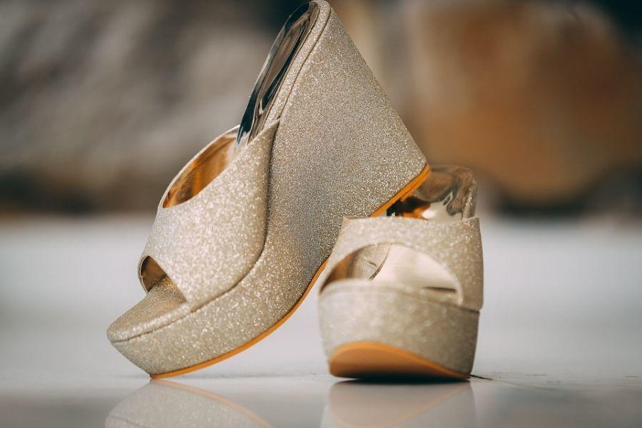 мода, обувь