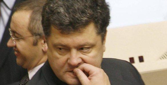 «Поцелуй Иуды»: сценарии спасения президента Порошенко