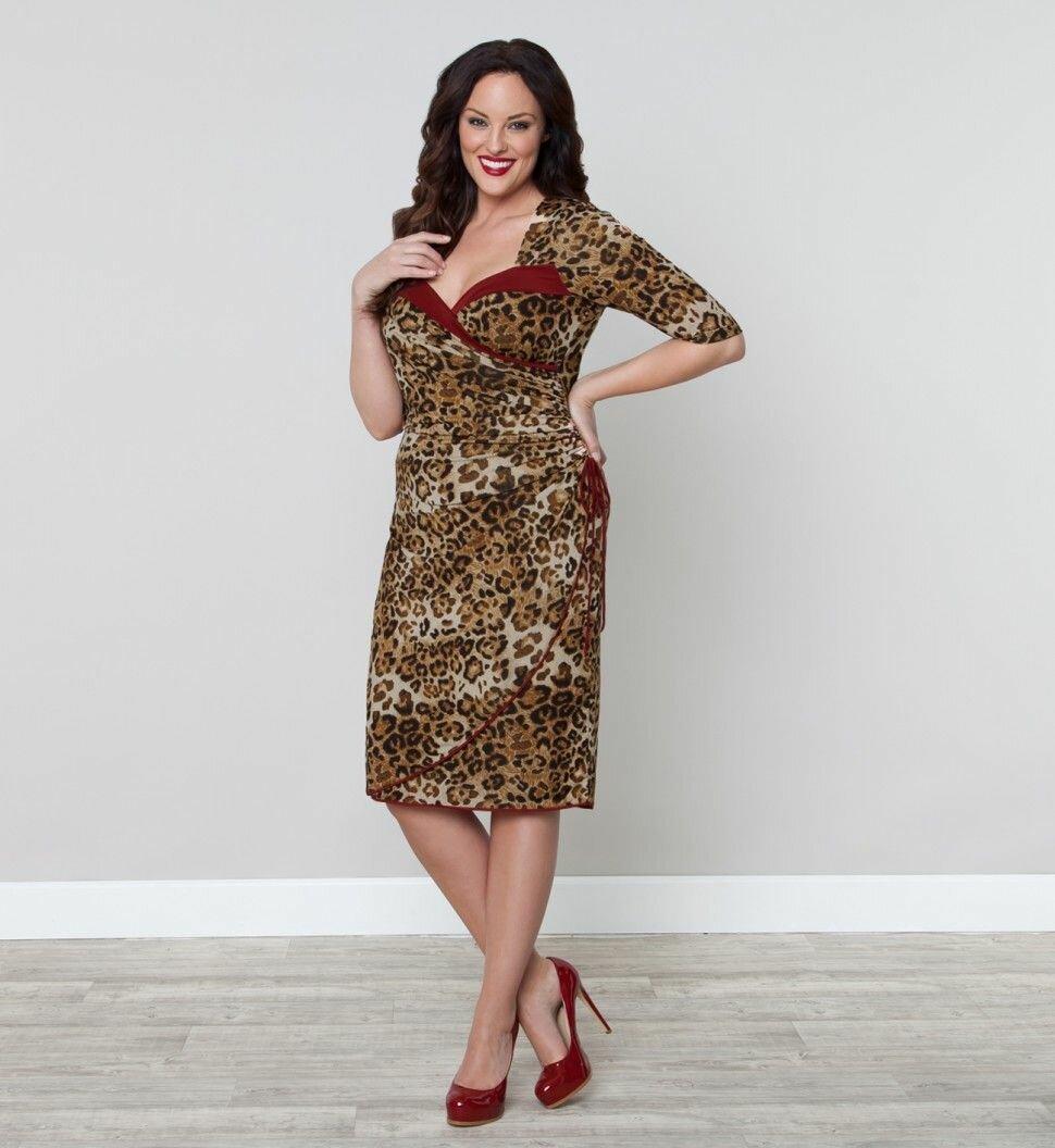 7 популярных моделей платьев, которые лучше не носить женщинам 45+