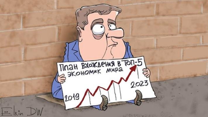 Возможно ли в нынешней России экономическое чудо?