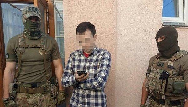 Брошенный за решетку журналист Муравицкий даже в тюрьме создает проблемы киевскому режиму