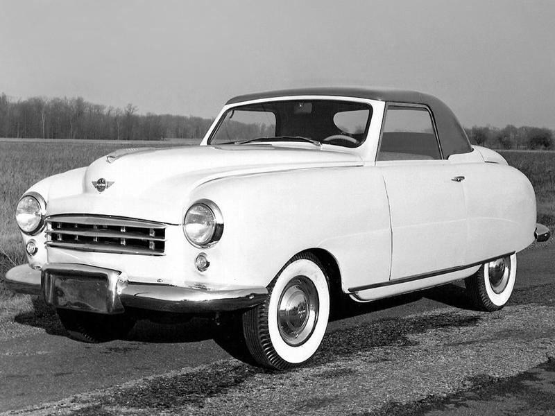 Playboy: самая «игривая» автомобильная марка автомобили,ретро