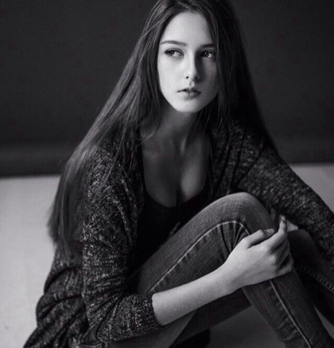 Красивые девушки красноярска