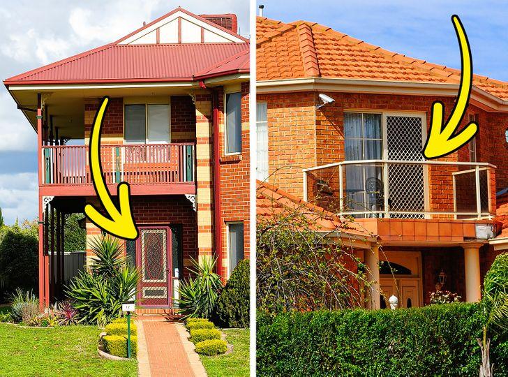 10+ примеров того, как быт простых австралийцев отличается от нашего быт,где и как,жилье,кто