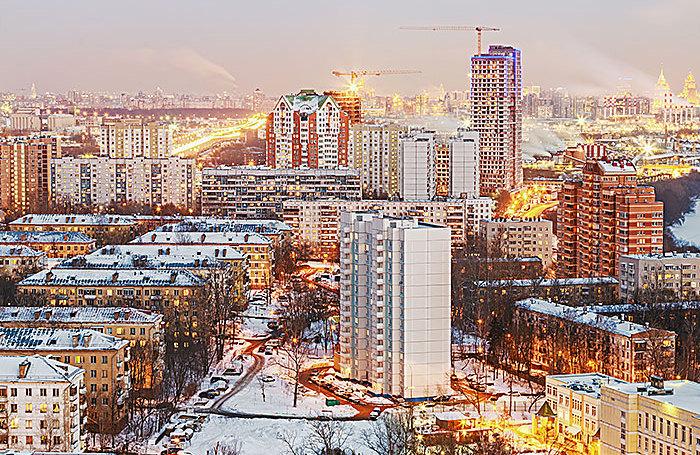 Московский Росреестр подвел итоги десяти лет работы