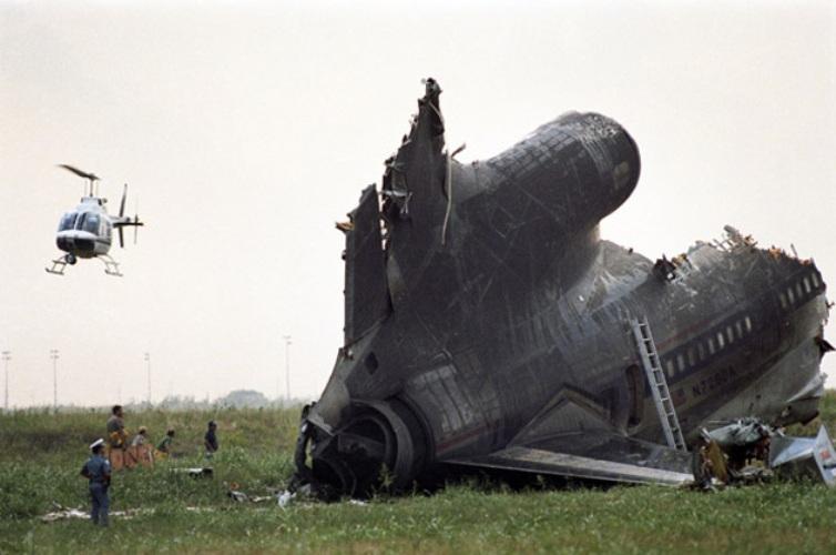 10 авиакатастроф, которые изменили современную авиацию British, самолета, самолет, борту, высоте, только, воздуха, аэропорту, Airways, пилоты, минут, удалось, Однако, рейса, самолетов, аэропорта, извержениях, вулканов, указатели, приступил