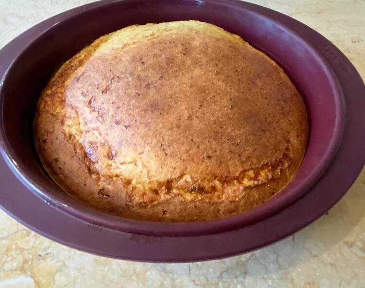 Пирог из отрубей выпечка,пироги