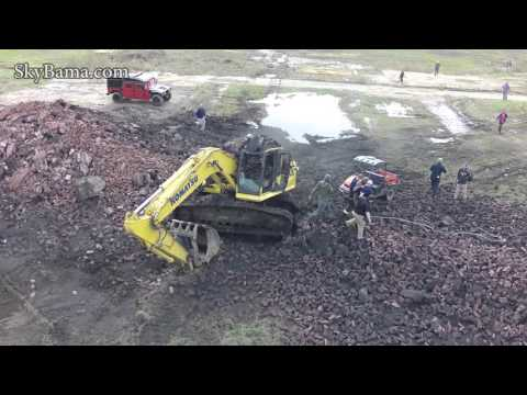 Пелл Сити: ломать - не строить!