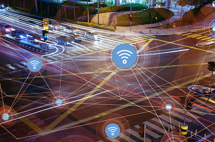 «Дом.ru Бизнес» приступил к оказанию услуг Wi-Fi на городском транспорте