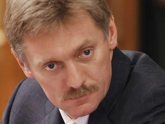 Песков: Путин обладает всей информацией по делу Захарченко