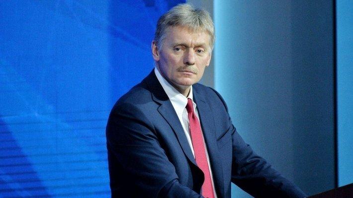 В Кремле отреагировали на от…