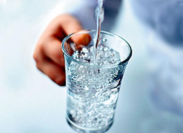 как определить чистоту воды
