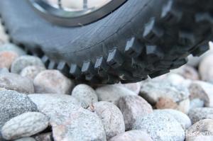 Какое давление в шинах оптимально?