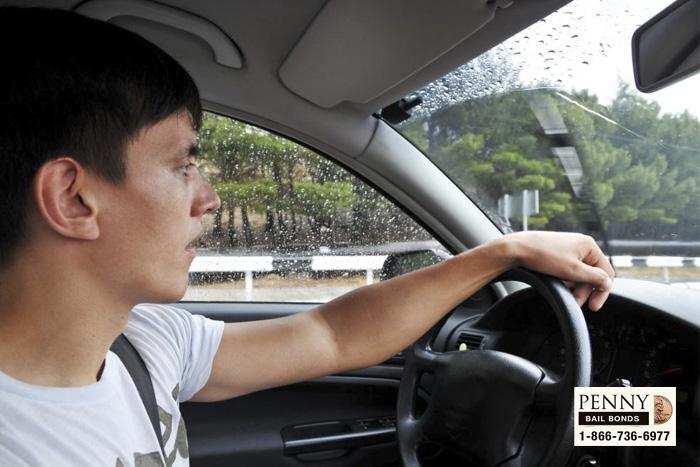 Как спастись из тонущего автомобиля?