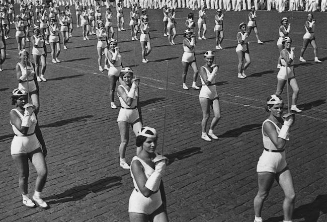 Чем гордились граждане Советского Союза?