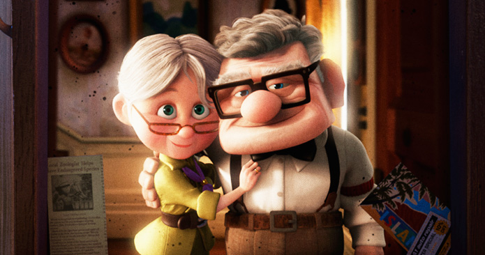 Секрет счастливого брака