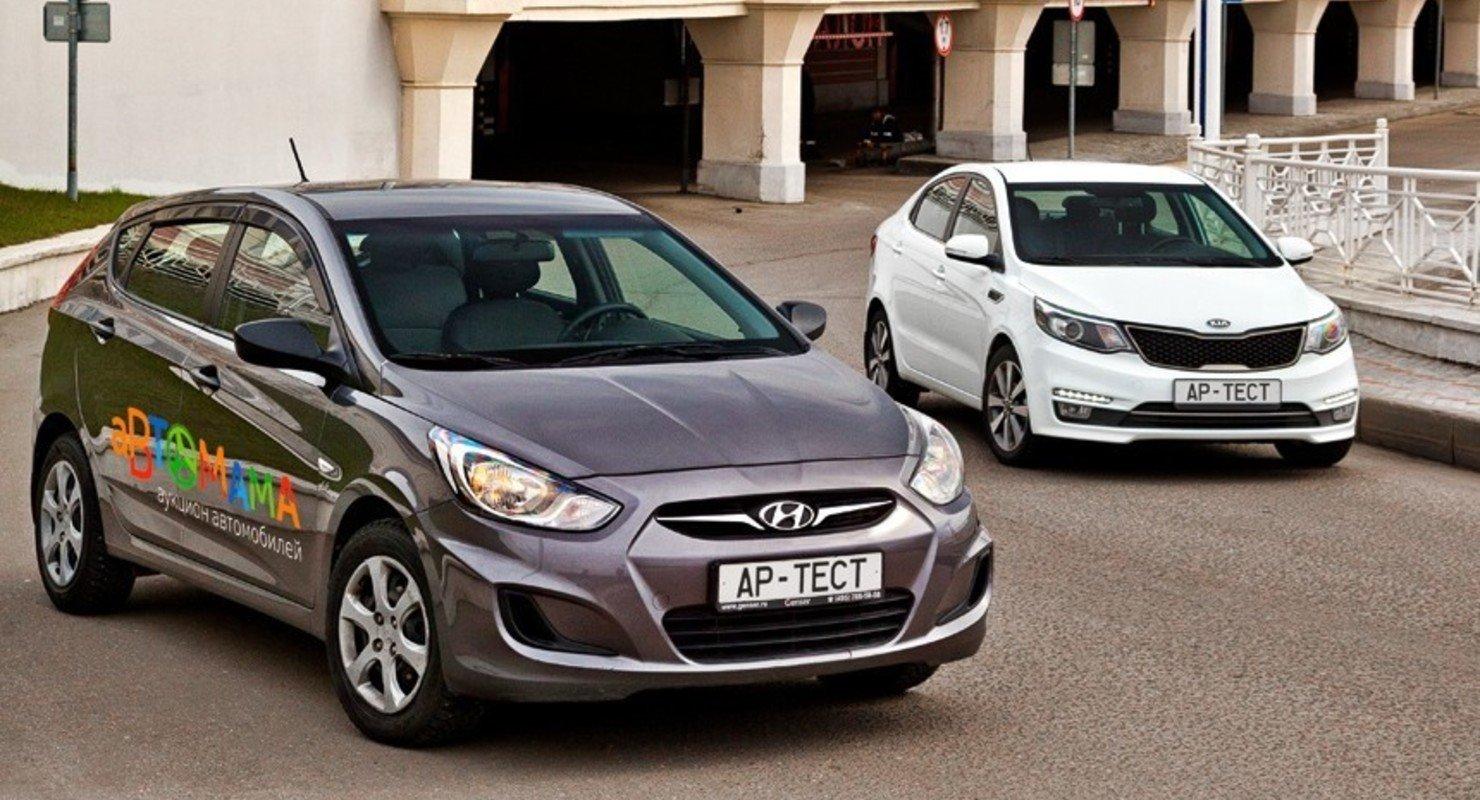 Лучшие подержанные автомобили в разных ценовых сегментах Автомобили
