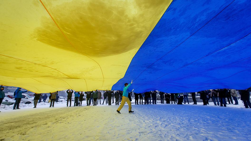 Украина, сама не подозревая, лишила маргиналов права голоса на выборах президента РФ - эксперт
