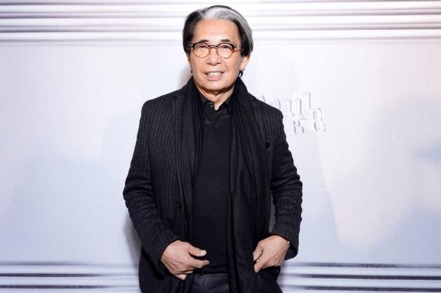 Кензо Такада умер в возрасте 81 года. У него был коронавирус Новости