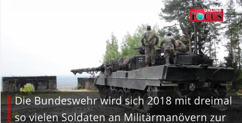 Германия пошлёт Путину сигна…