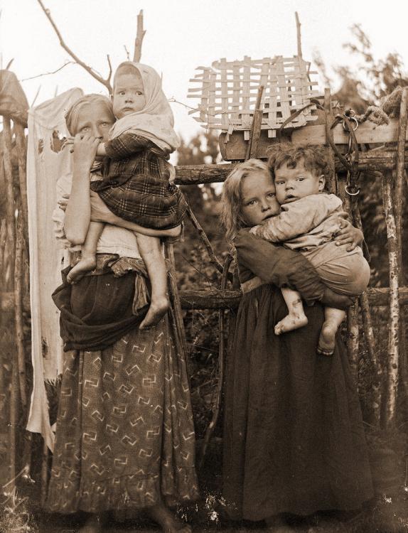 Куда делся народ, населявший окрестности Санкт-Петербурга? история,народы,наука,Россия,СССР